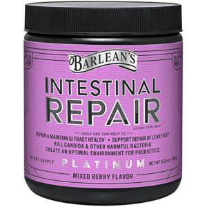 Barlean's Intestinal Repair Mixed Berry, 6.35 oz