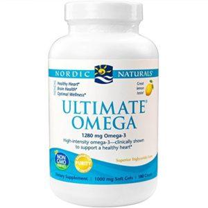 Nordic Naturals - Ultimate Omega