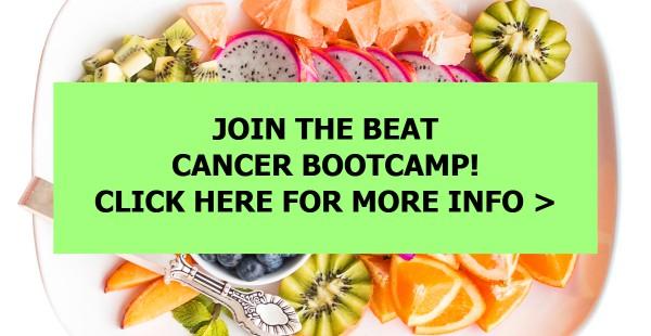 Beat Cancer Bootcamp