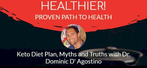 dagostino cyclical ketogenic diet