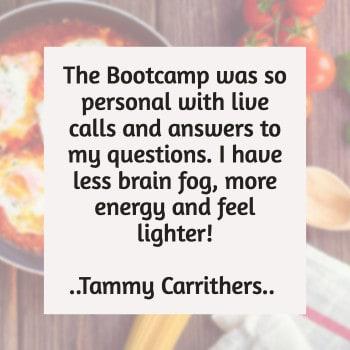 Heart Health Bootcamp