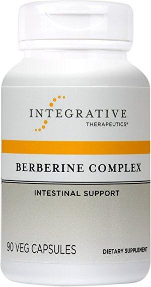 Integrative Therapeutics - Berberine Complex - 90 Capsules