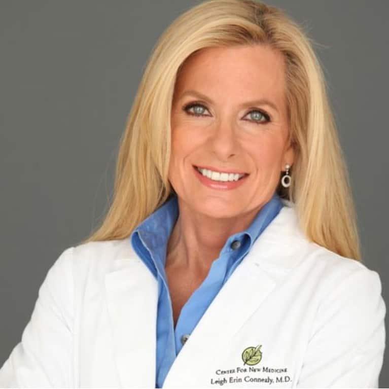 Dr. Leigh Erin