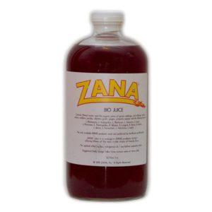 Zana - Bio Juice, Small