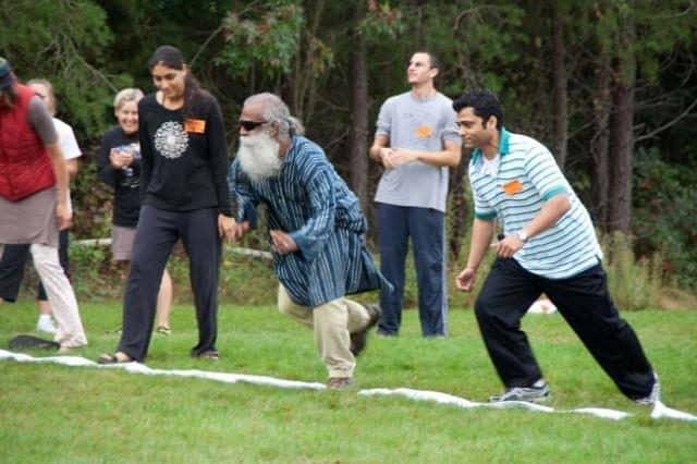 My Experience with Meditation -Bhavas Spandana and Sadhguru