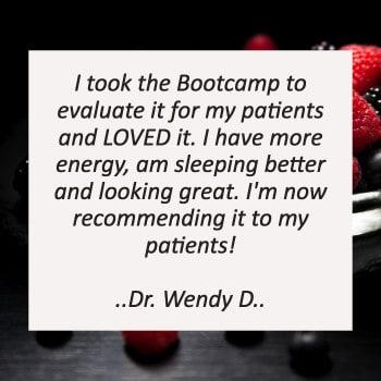 Bootcamps Testimonial