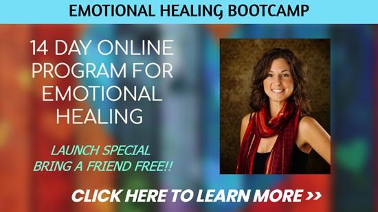 Emotional Healing Bootcamp