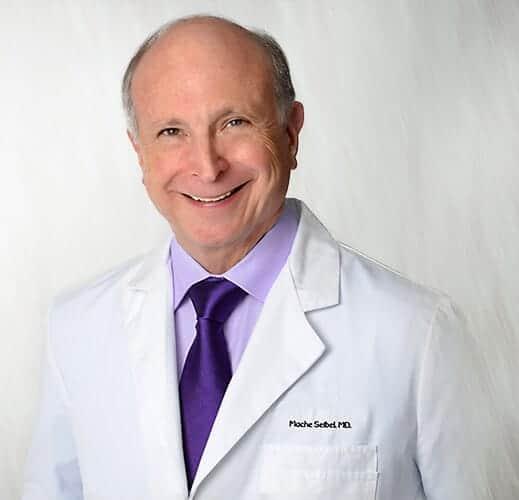 Dr. Mache Seibel