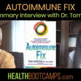 Autoimmune Fix - Dr. Thomas O'Bryan