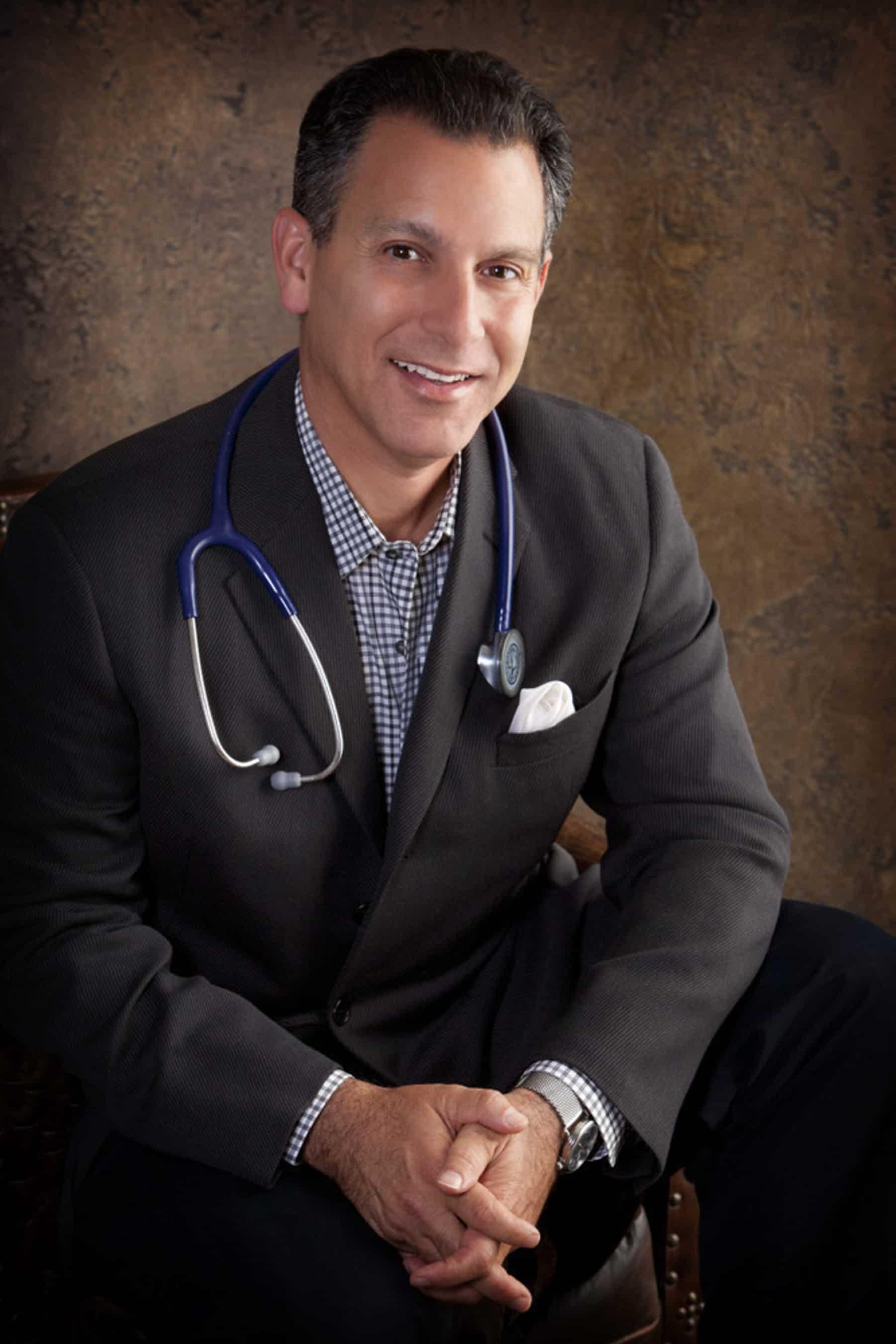 Joel Kahn M.D. (PRNewsFoto/Joel Kahn M.D.)