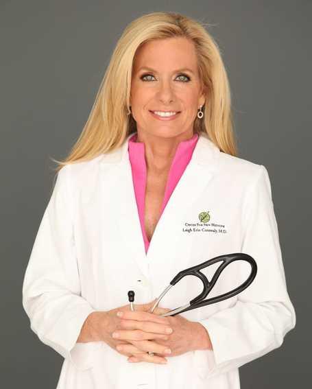 Dr. Leigh Erin Connealy