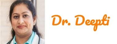 dr. deepti