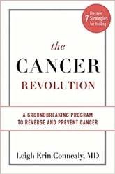 The Cancer Revolution Book