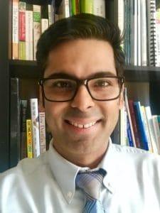 Dr. Sethi
