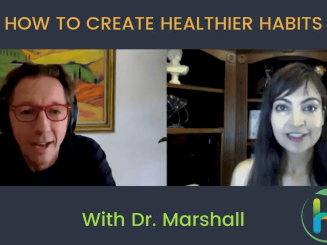 Podcast: HEALTHIER