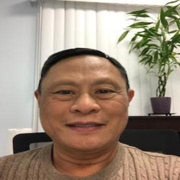 DR CHANG